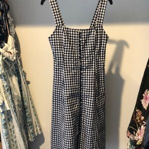 Anthropologie Dresses - Dress, 2p, Anthropologie (seen worn kept)